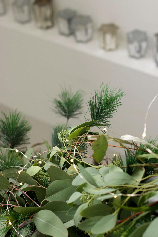 festive foliage