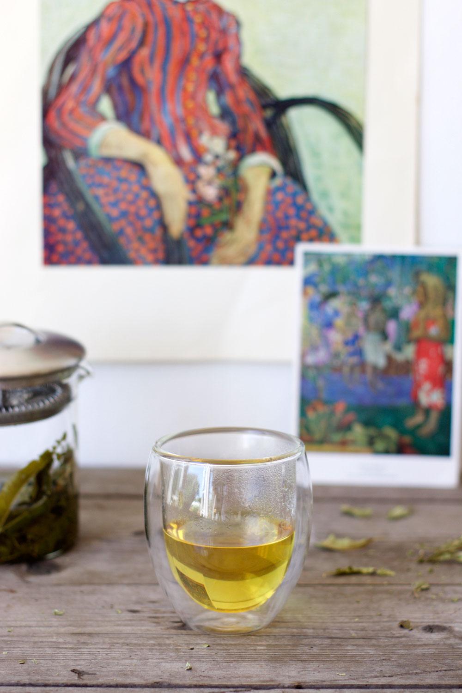 JING Tea-iere