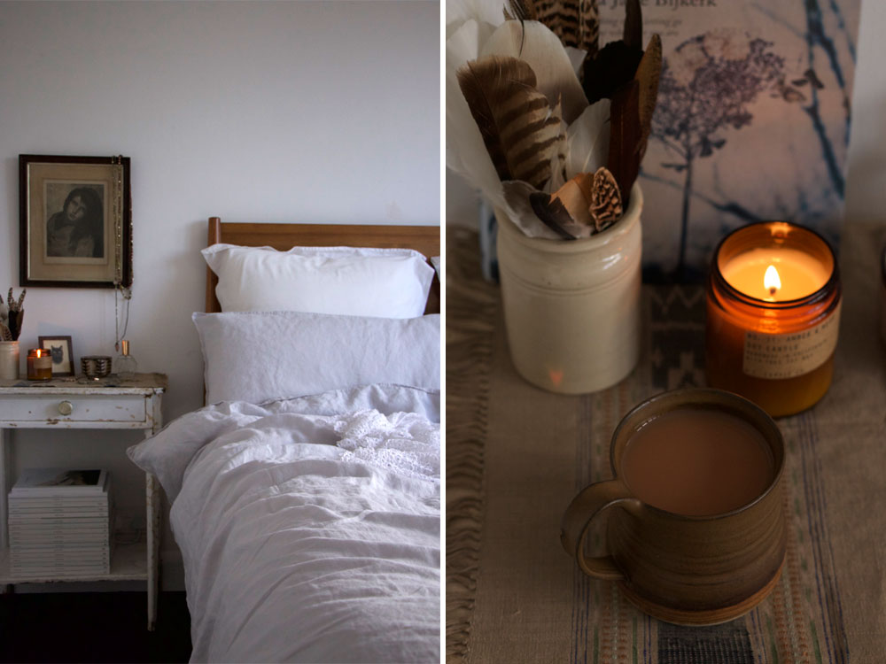 Made.com bed linen
