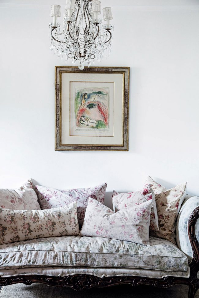 Shabby chic archives lobster and swan Rachel ashwell interiors