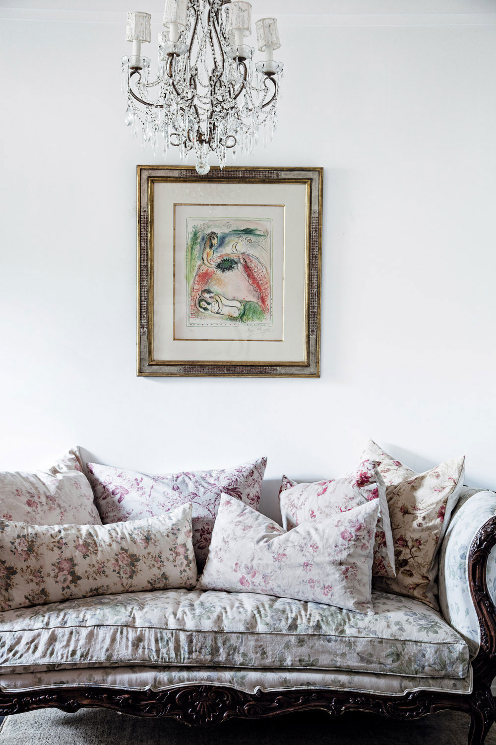 The Chic Curve Seattle Fashion: RACHEL ASHWELL'S WORLD OF SHABBY CHIC
