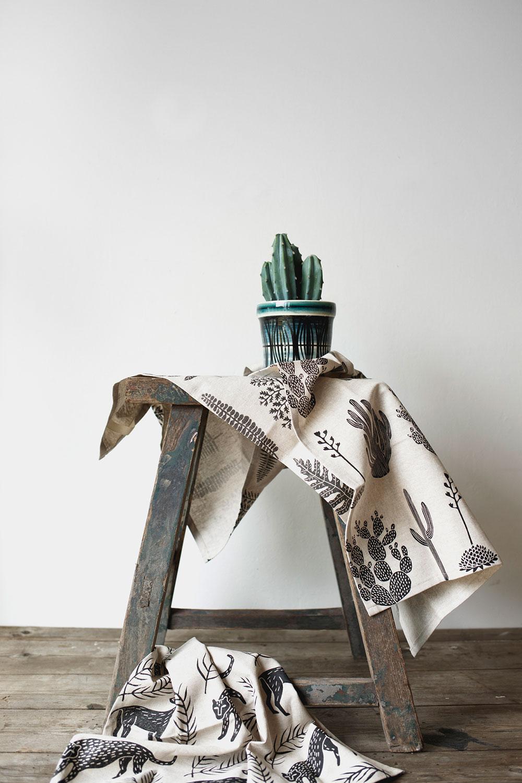 Amelie Mancini tea towels