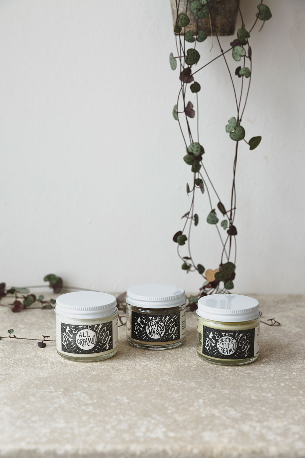 fat and the moon natural beauty products