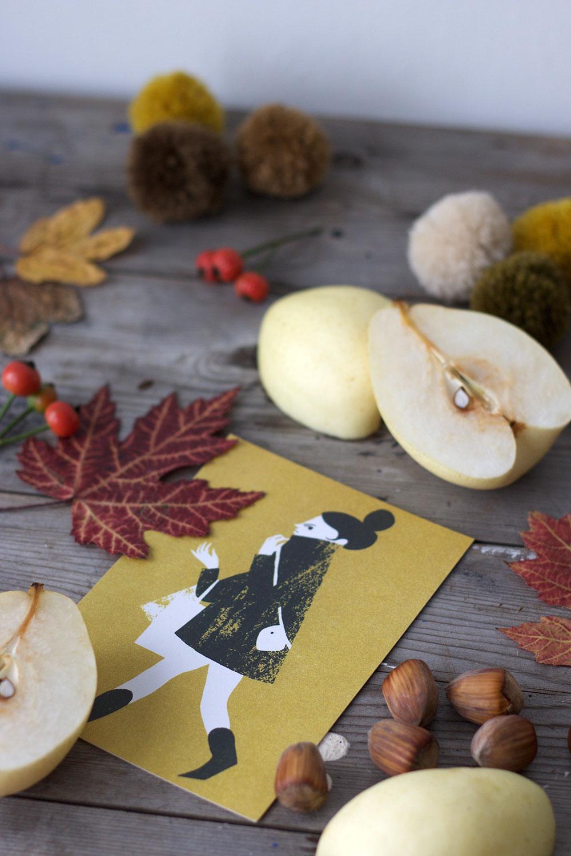 Styling the seasons november