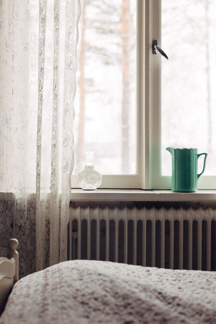 Brittas Pensionat - The apartment