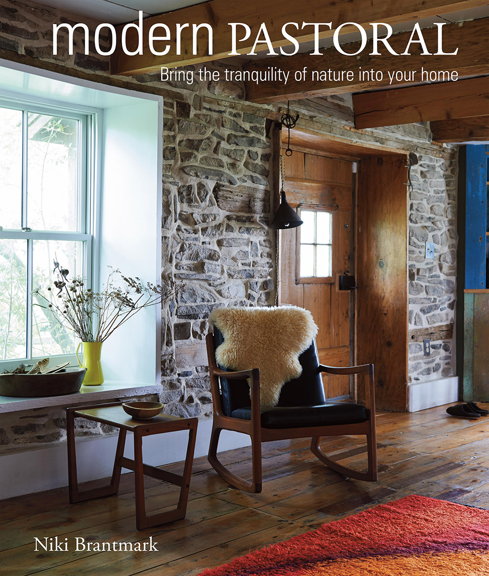 Modern Pastoral Book Cover