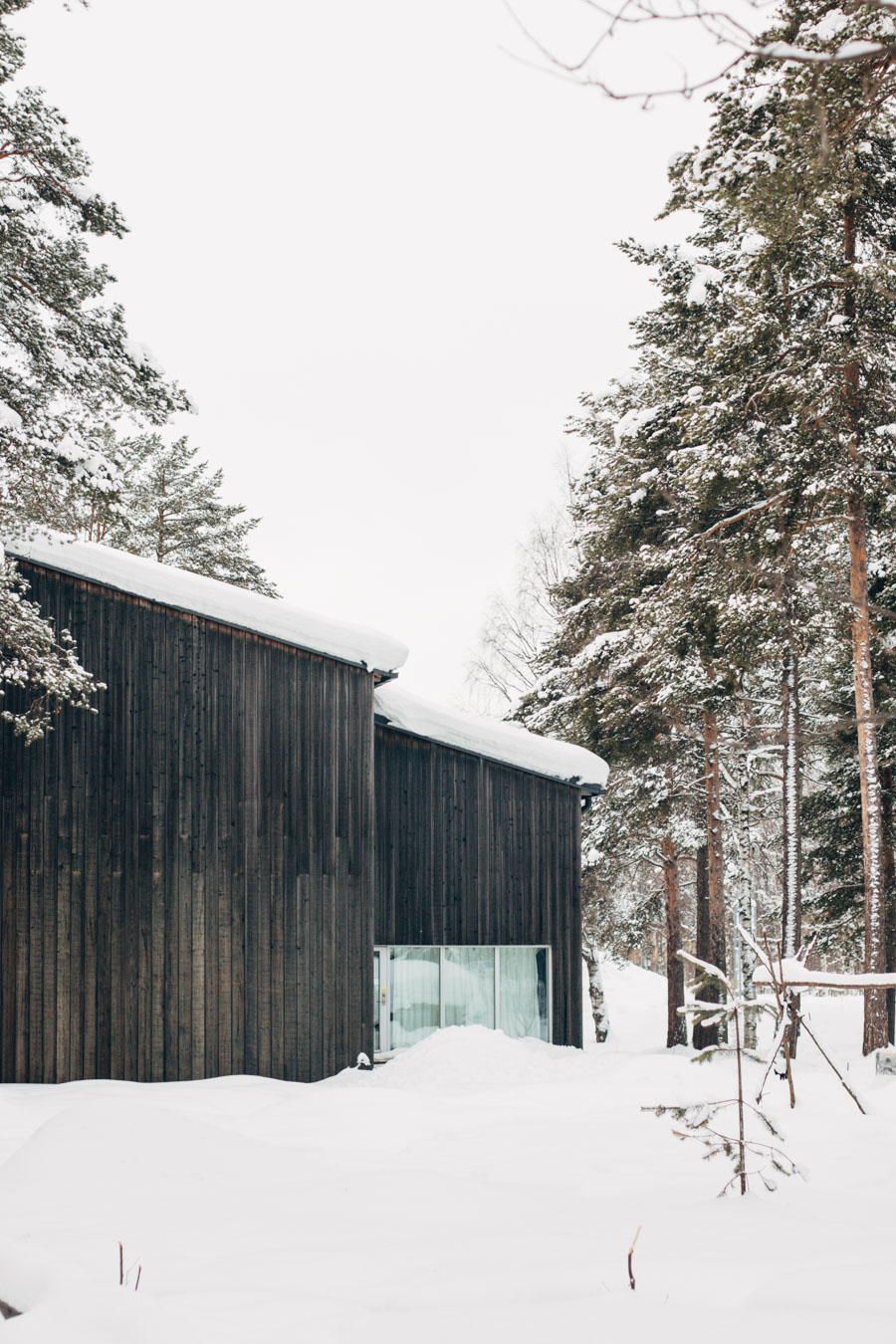 Swedish Lapland Ájtte museum