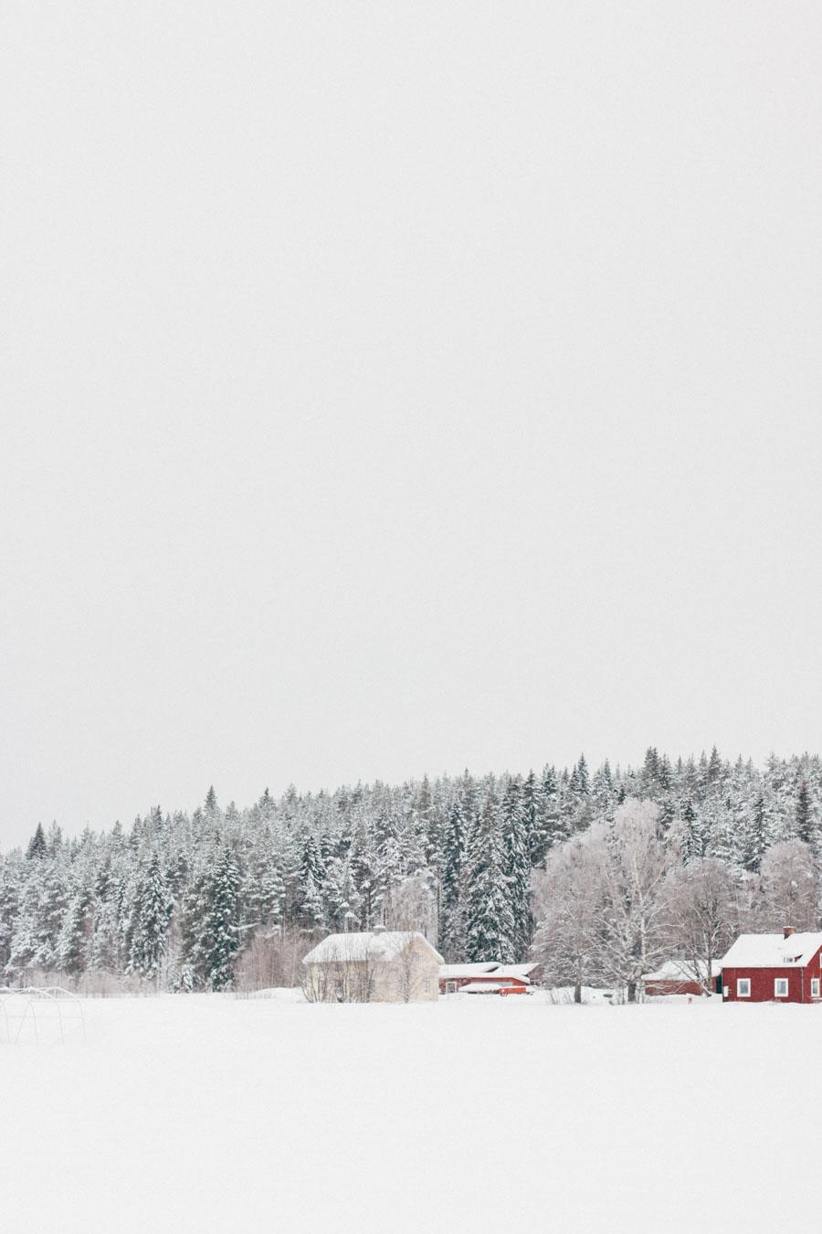 Bovallen Sweden