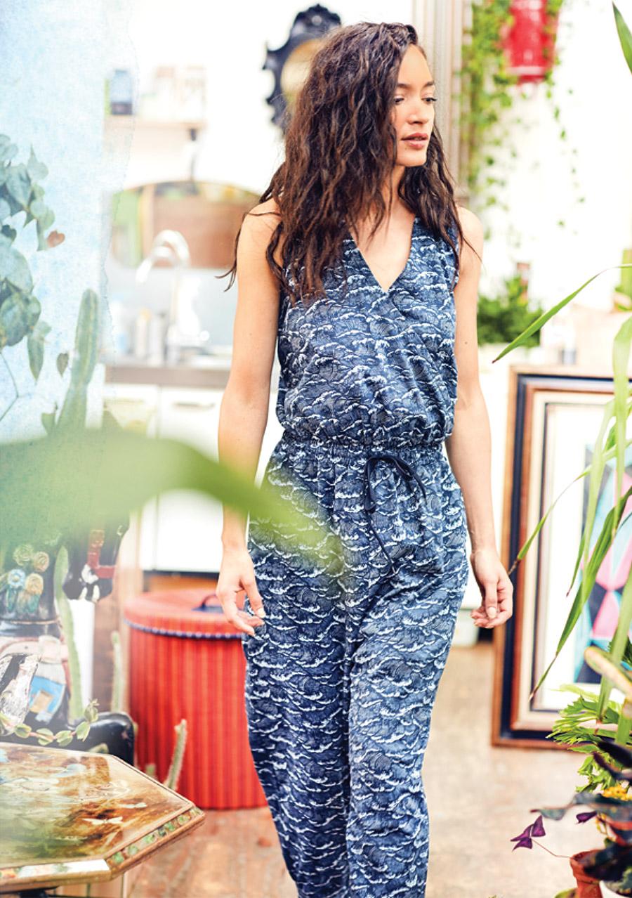Ethical fashion - capsule wardrobe inspiration