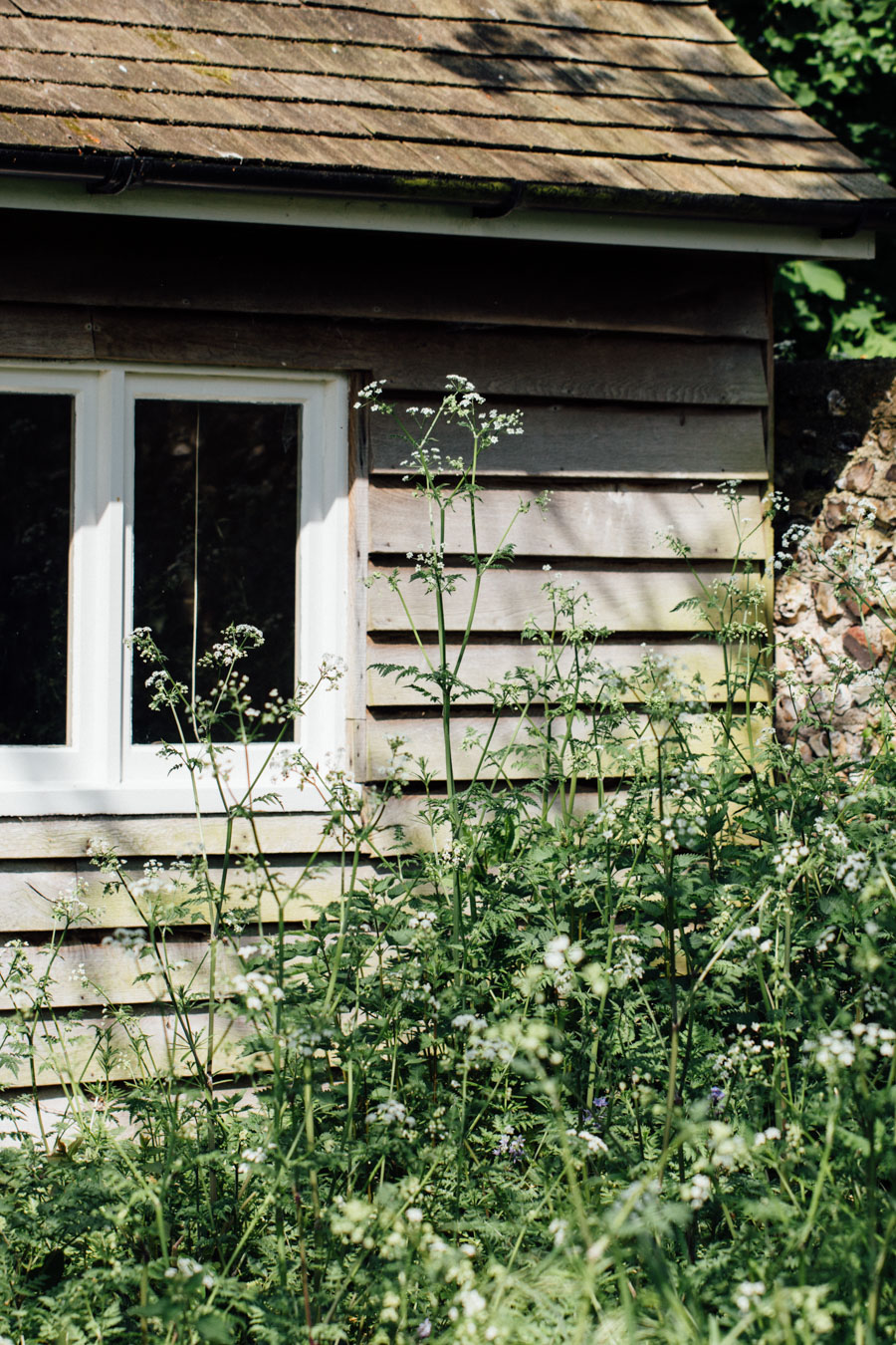 Virginia Woolf's Writing room Monks House