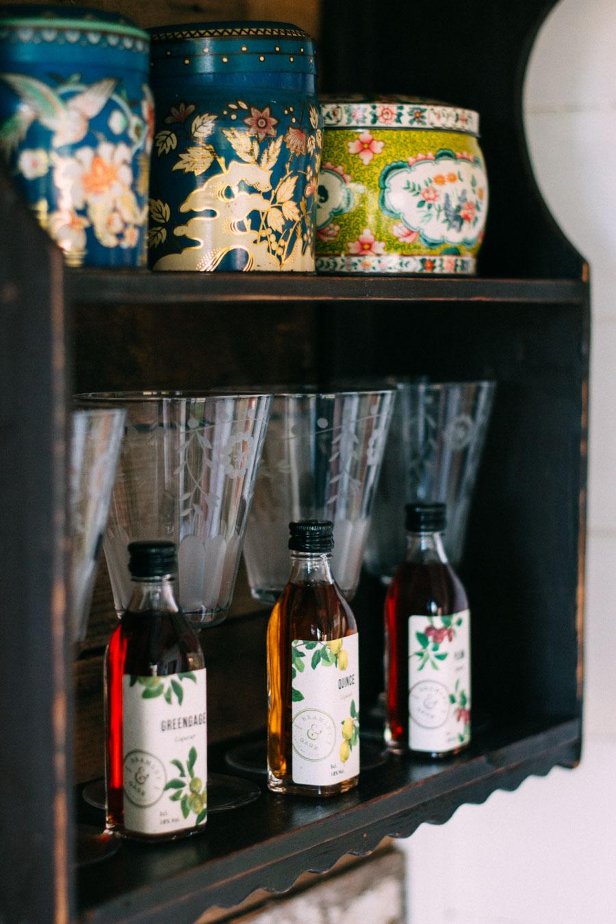 Berry Liquors