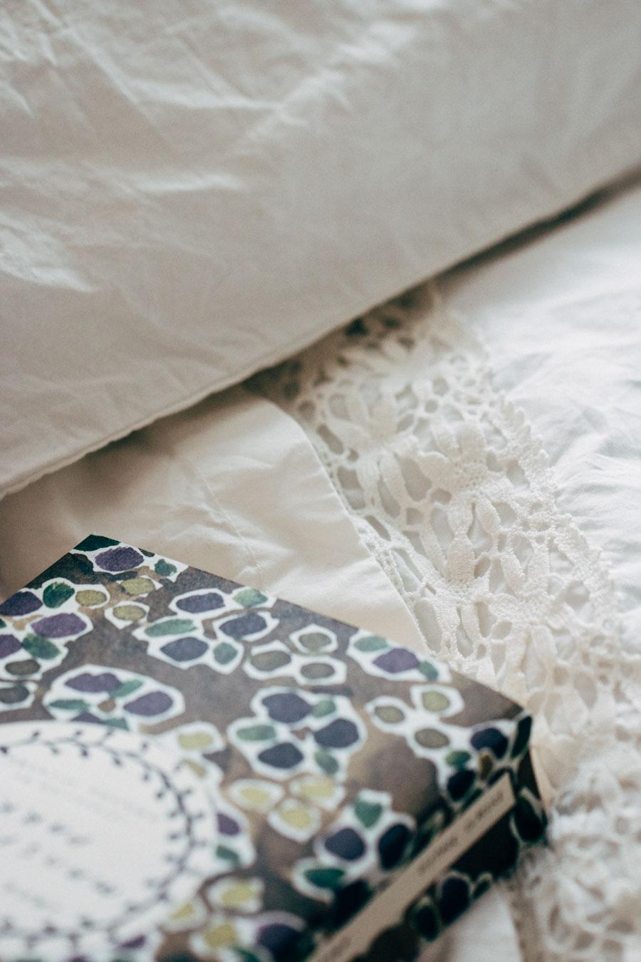 Ethical Autumn bedroom update