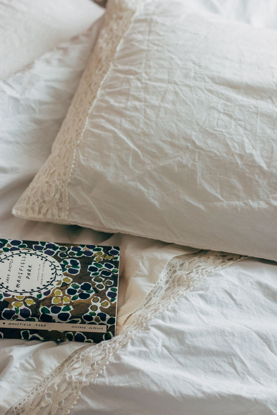 Organic Cotton Bed Linen · «
