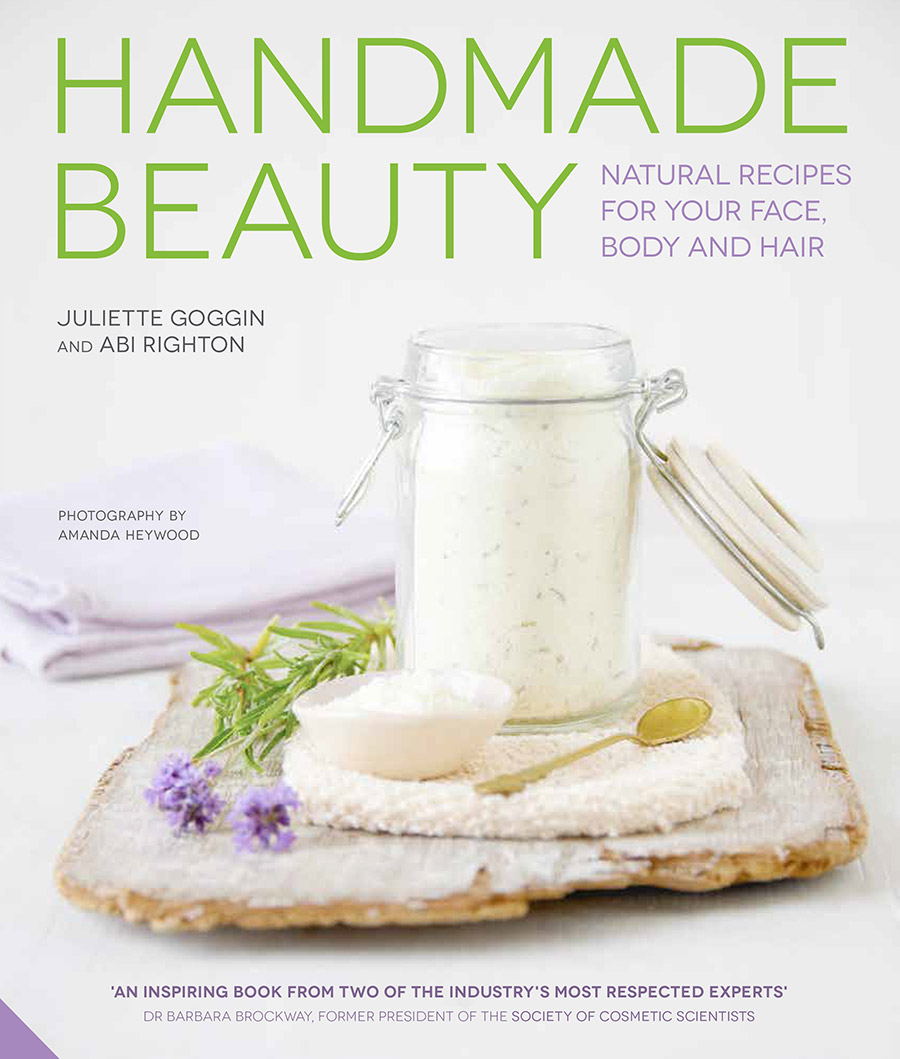 Handmade Beauty book 2016