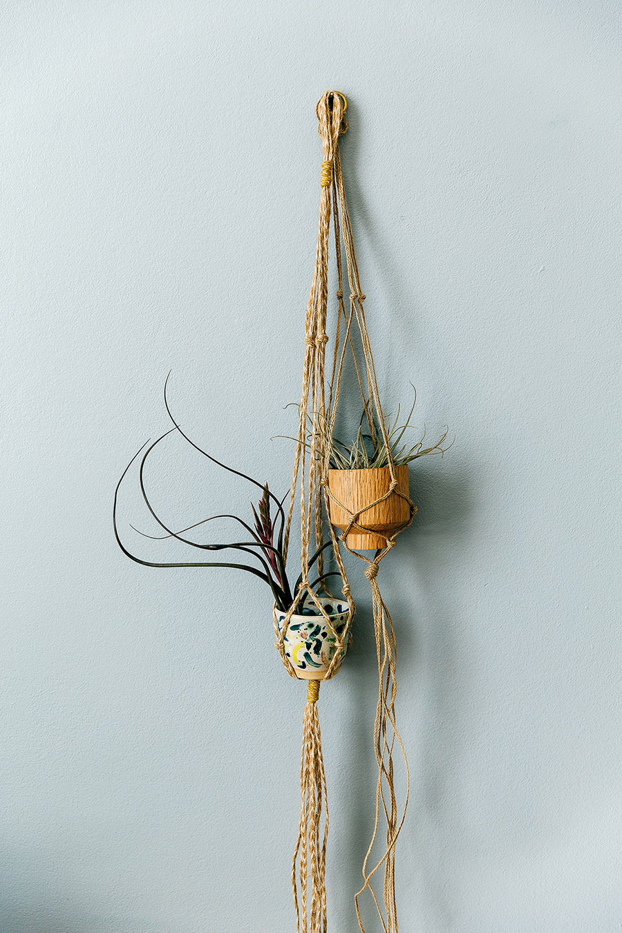 House of plants - Macrame plant hanger