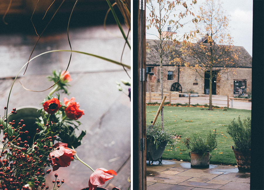 Soho Farmhouse the Barn
