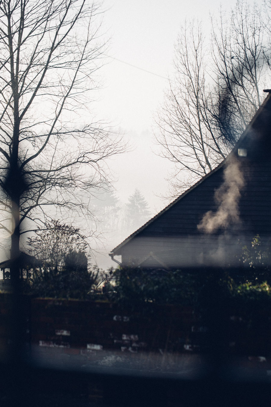 fog and smoke scenes
