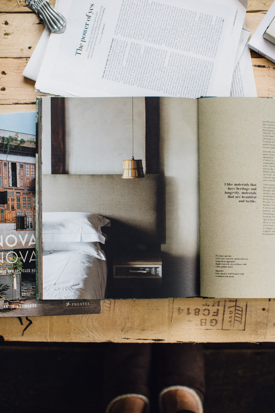 Spencer Fung Interior Book
