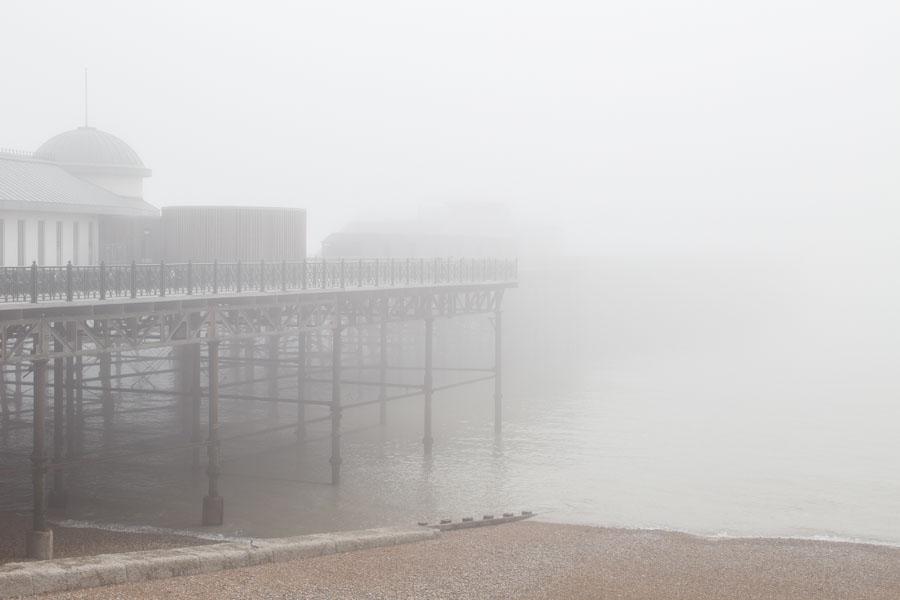 Hasting Pier