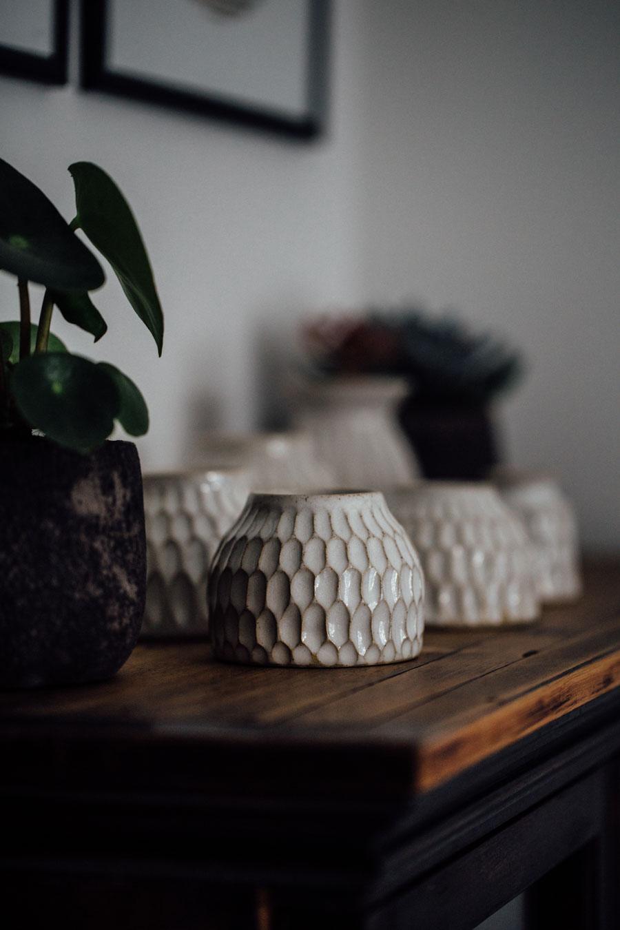 Pip Wilcox ceramics