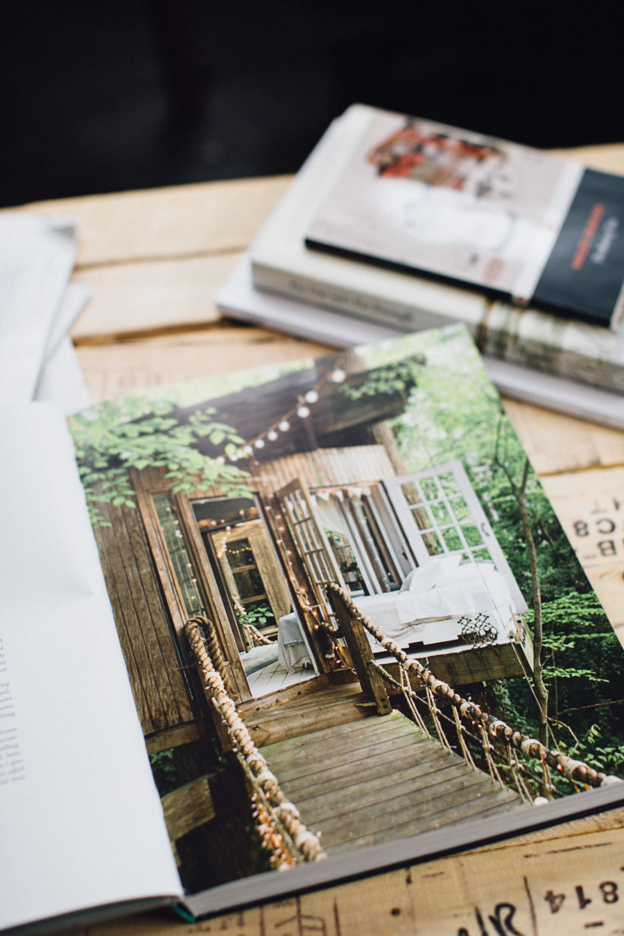 Renovate Innovate interior book