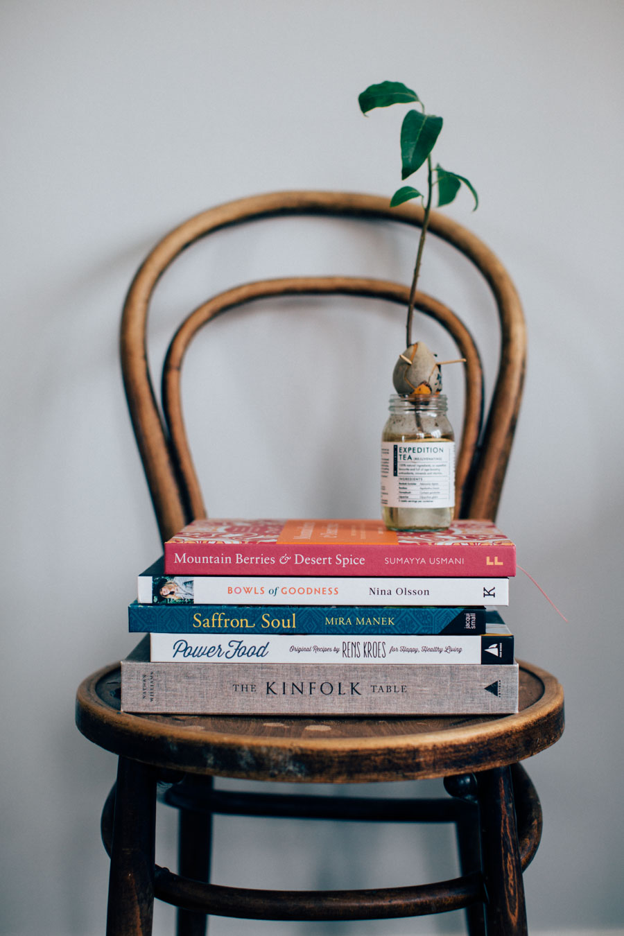 Favourite cookery books for 2017