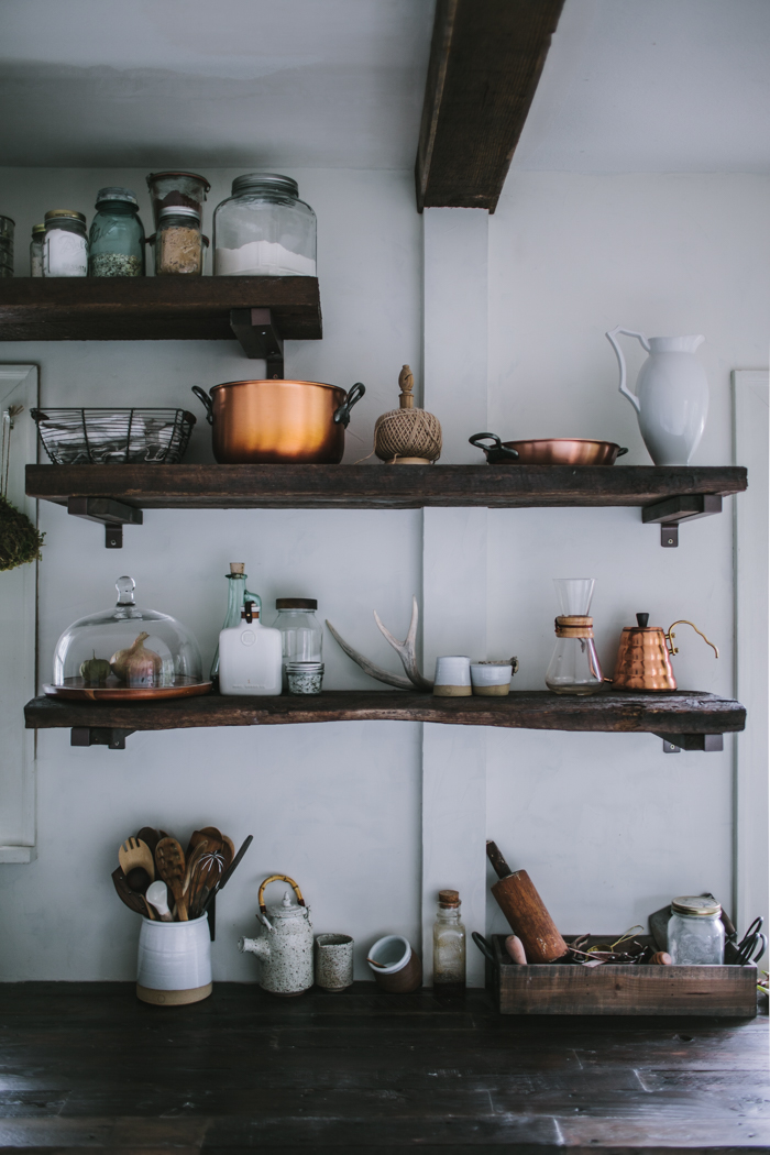 The Oregon home of Eva Kosmas Flores Adventures in Cooking