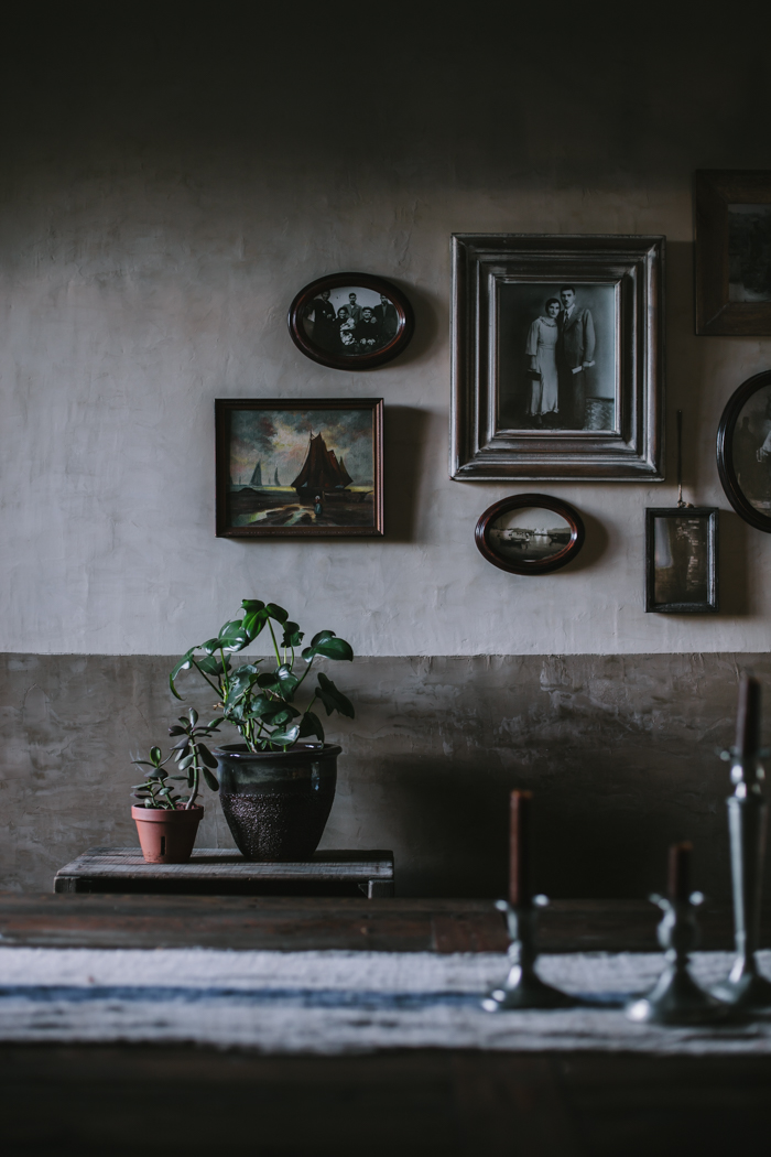 The Oregon home of Eva Kosmas Flores Adventures in Cooking