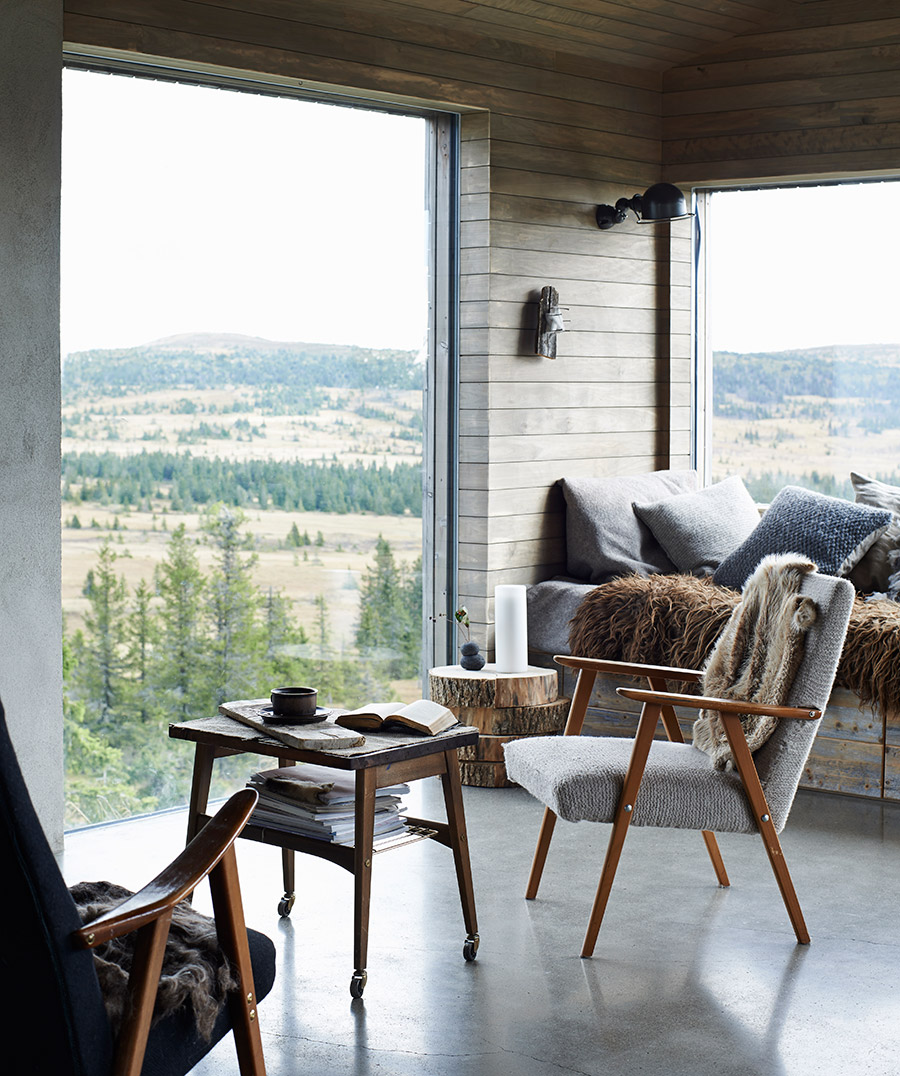The Scandinavian Home by Niki Brantmark Photography by James Gardiner