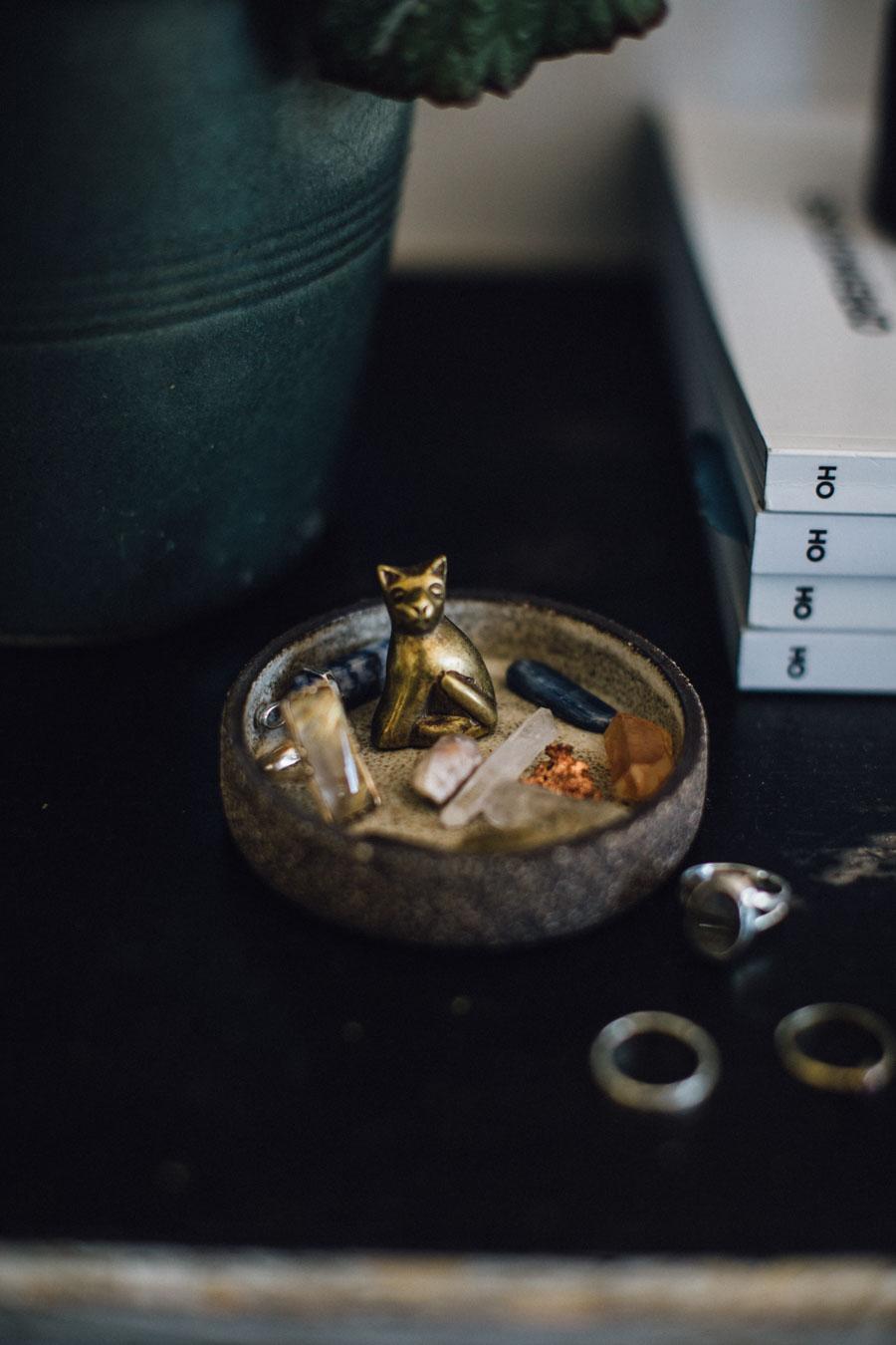 Bedroom treasures