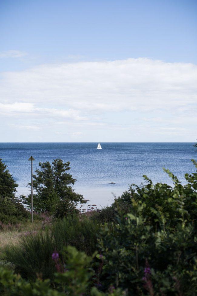 Swedish Coastal Drive - Simrishamn South East