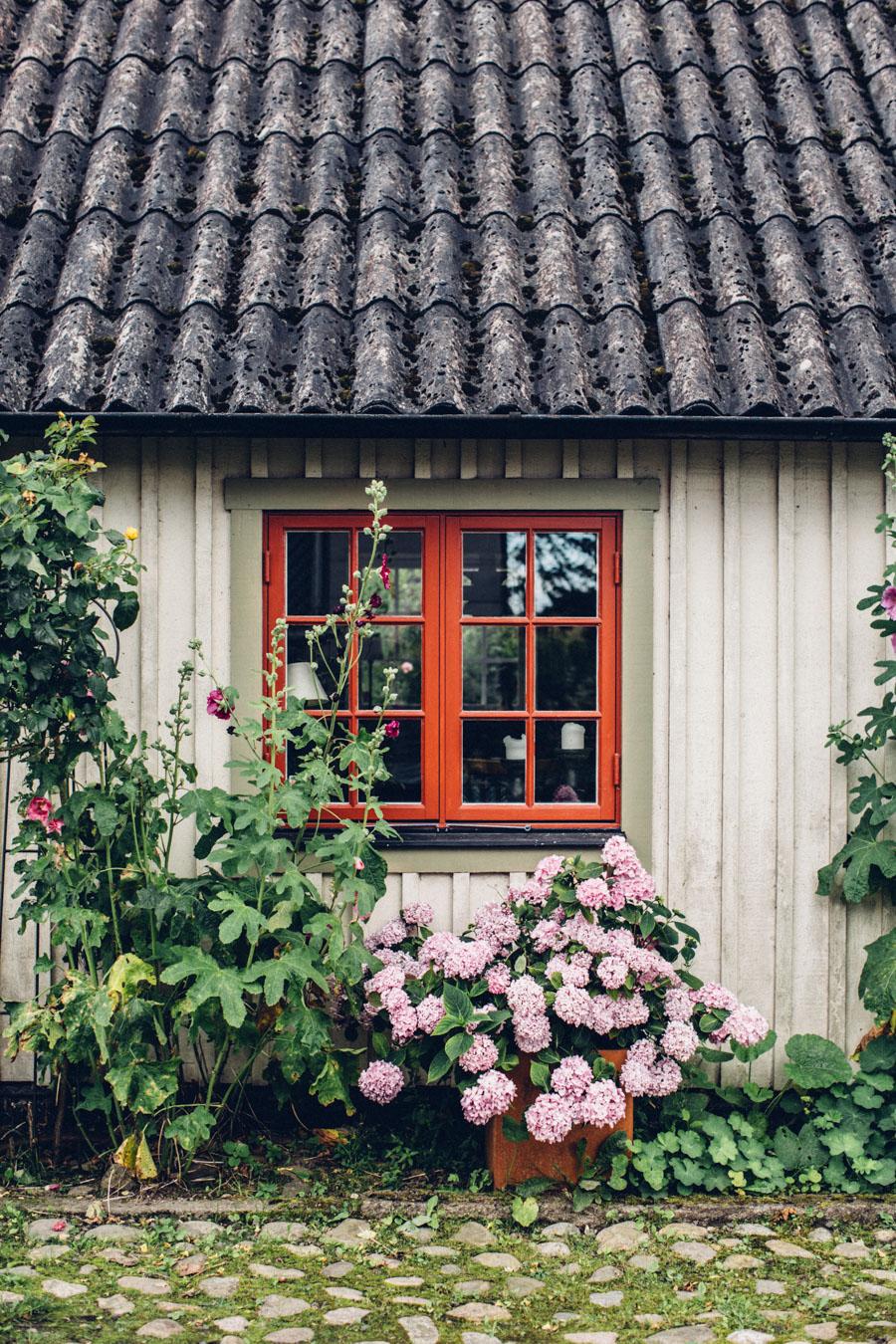 Sodra Mellby Sweden