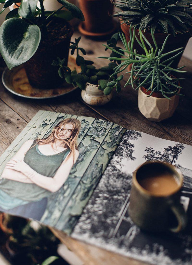 Nygardsanna look book 2017