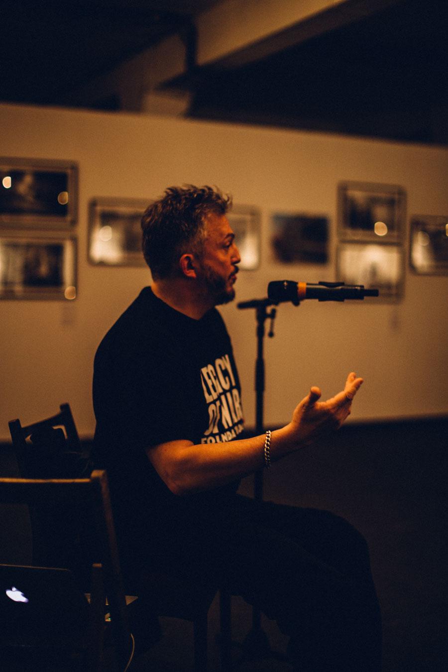 Giles Duley - Legacy of War Foundation