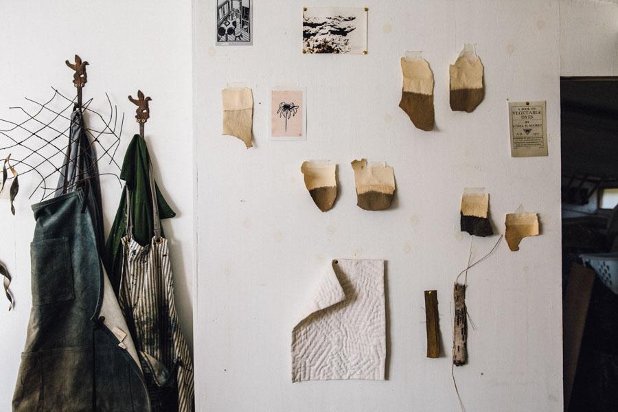 Forest + Found Studio