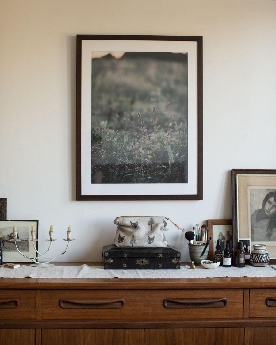 Favourite photo - Inkifi Gallery Frame