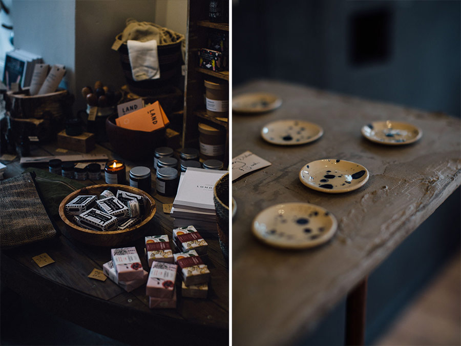 The Future Kept Pop-Up at Illyria Pottery, Oxford