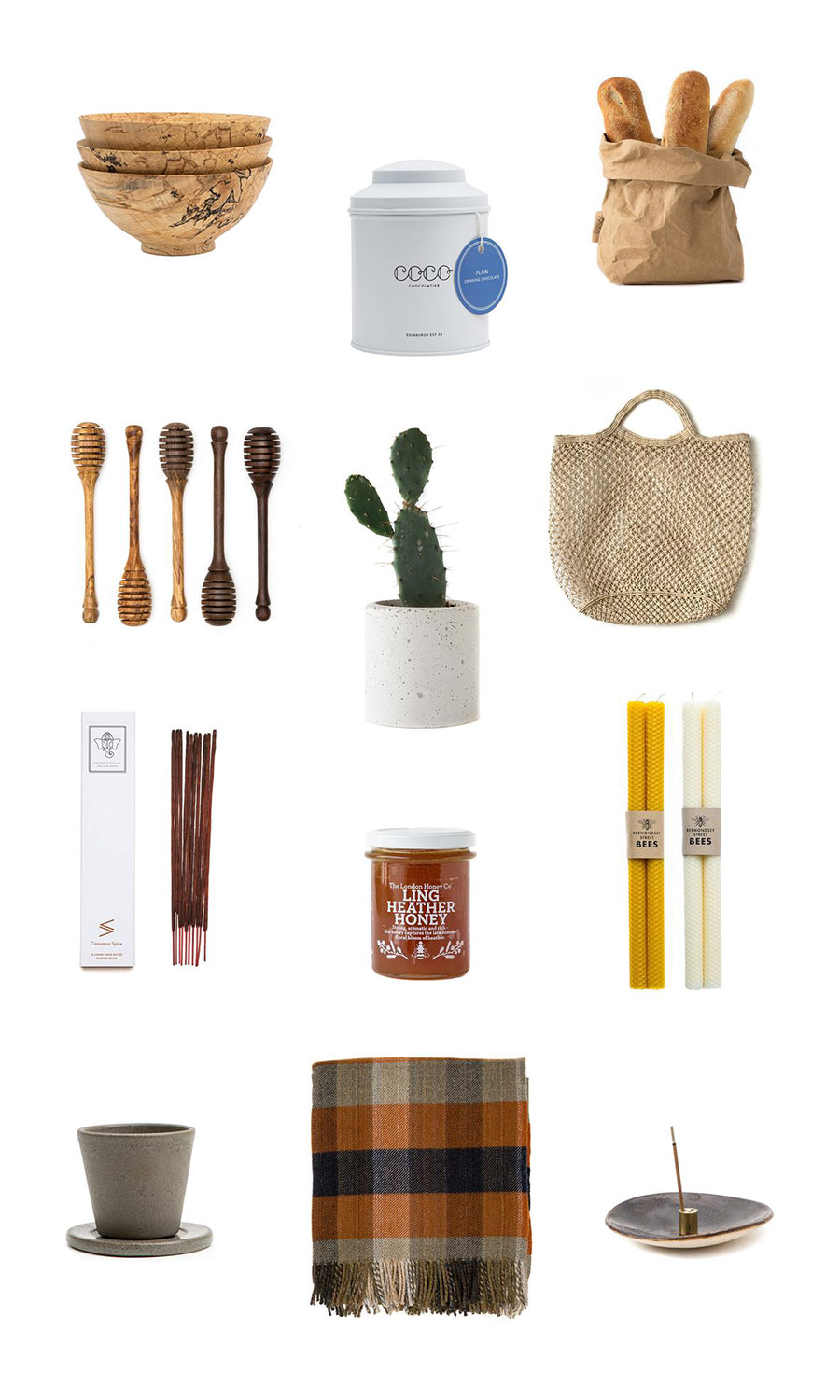Homely Winter Gift Guide