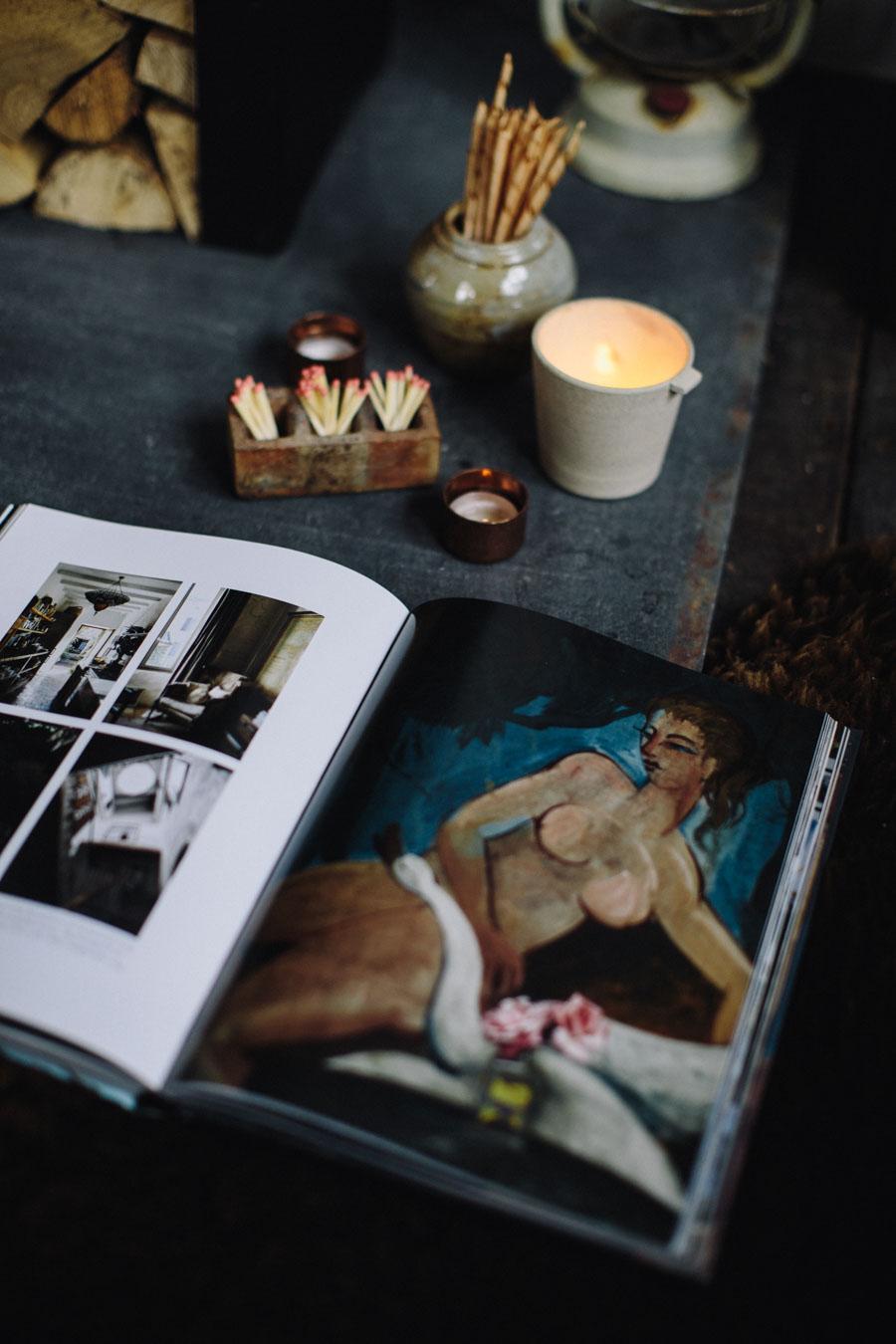 Book - the maverick soul