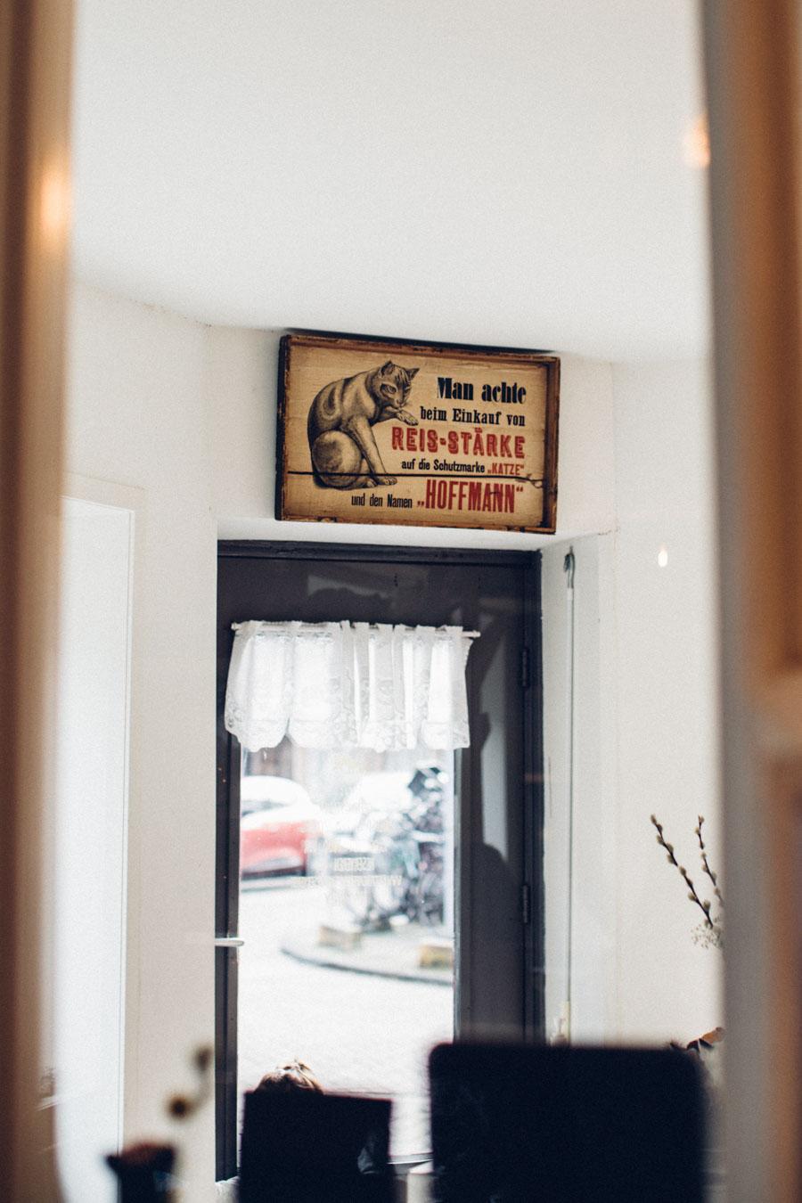 Cat Cafe Amsterdam
