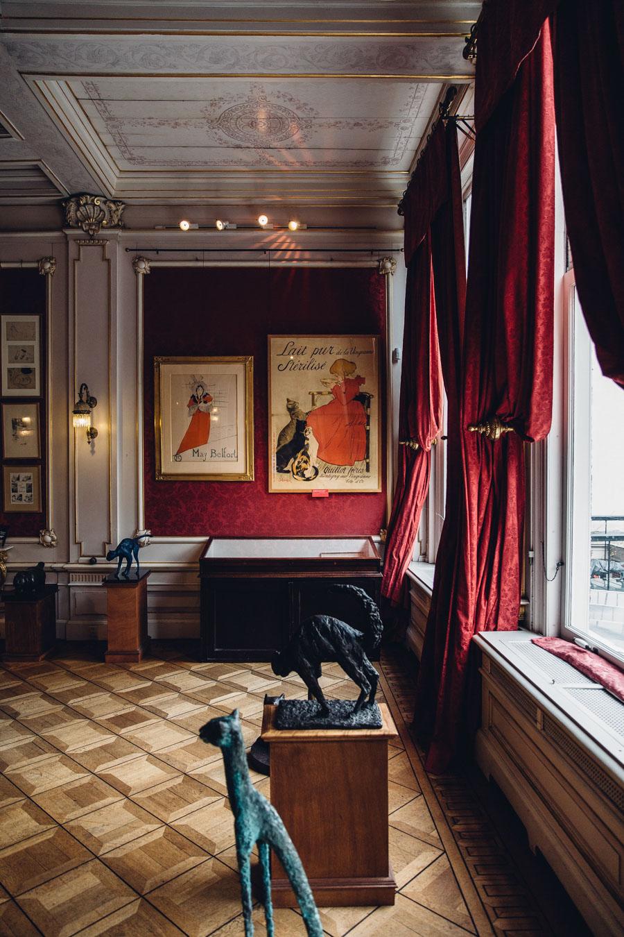 Katten Kabinet Amsterdam