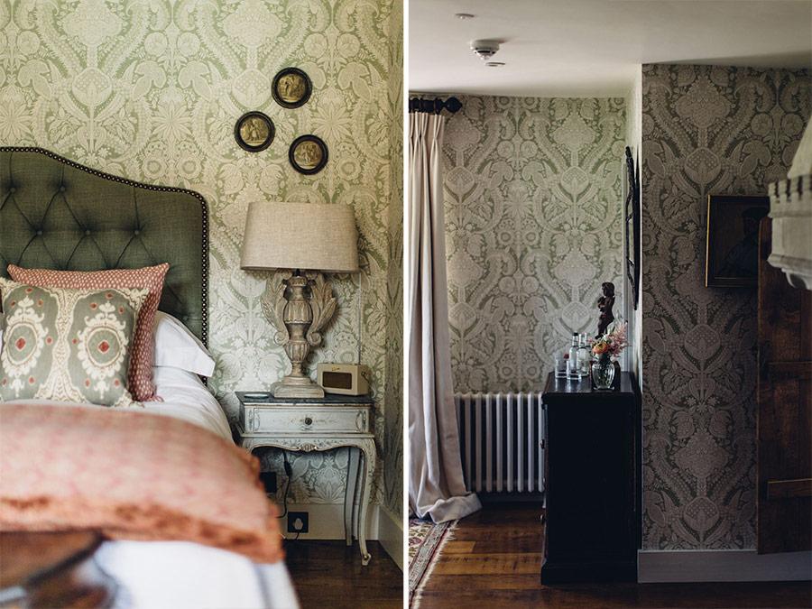 Interior design by Francesca Rowan-Plowden