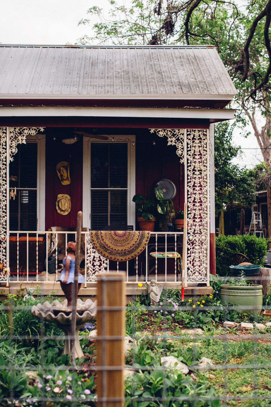 Stay on Willow Street Austin Texas