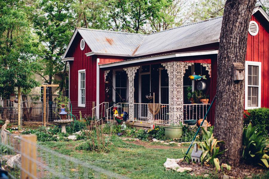 Airbnb Austin Texas