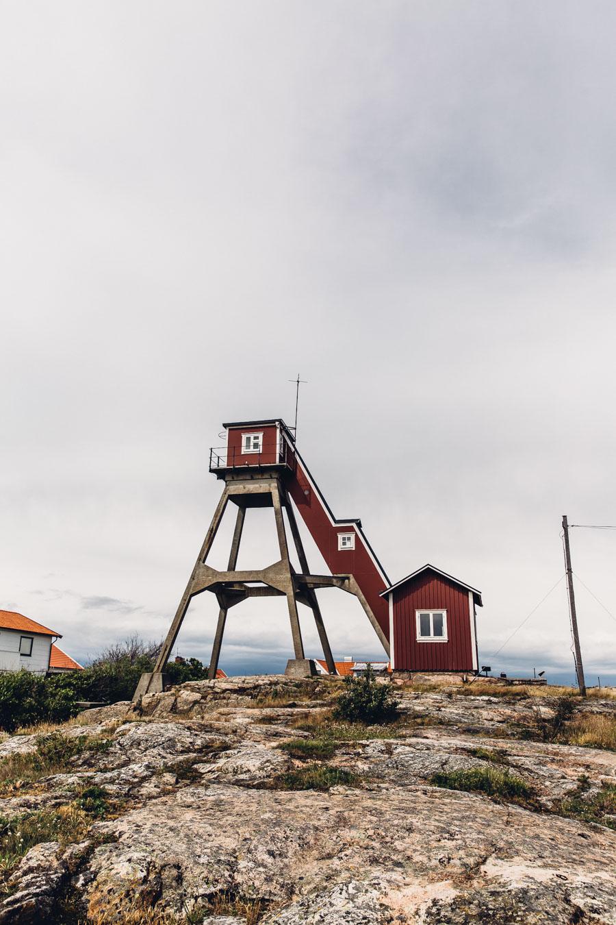 Smögen, West Sweden