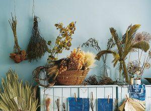 Wreaths by Katie Smyth & Terri Chandler