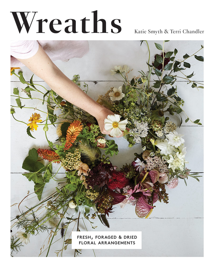 Wreaths by Katie Smyth & Terri Chandler