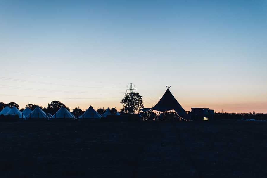 Hill view Farm Creativity festival 2018