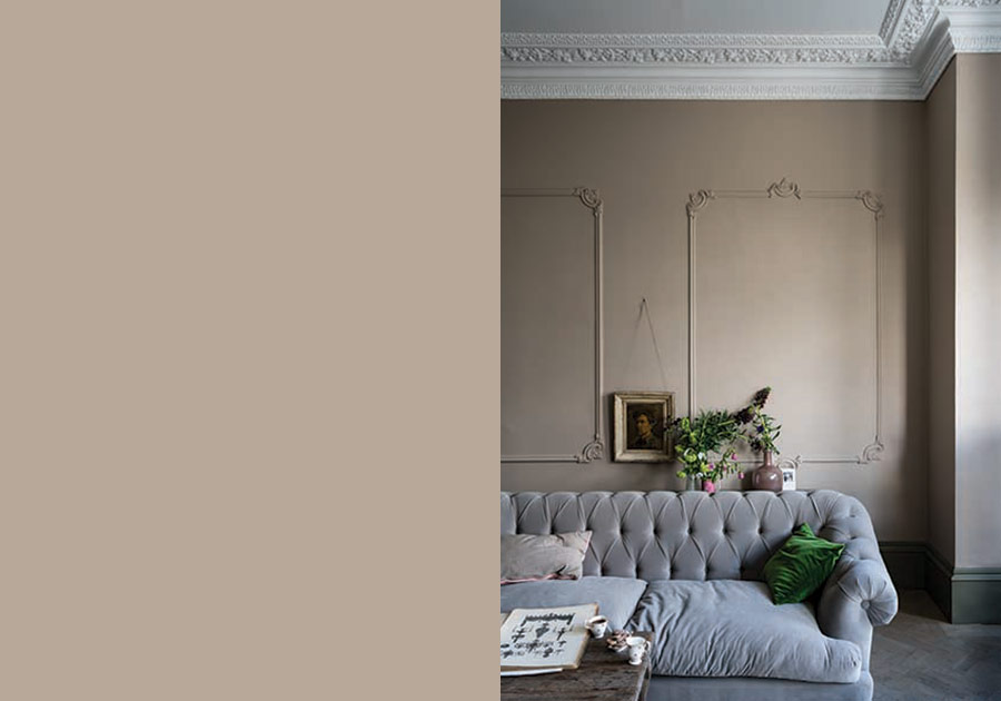 Farrow and Ball Paint Jitney