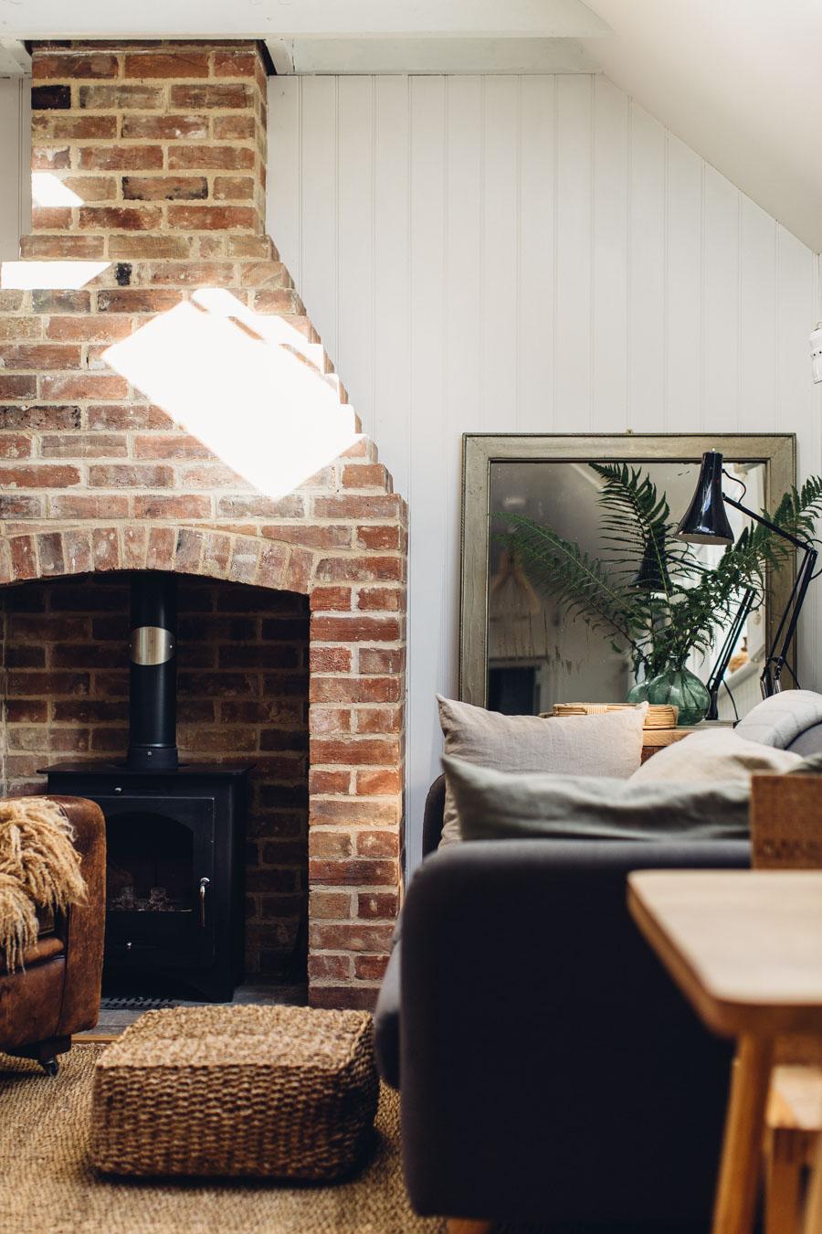 Beautiful Airbnb in suffolk